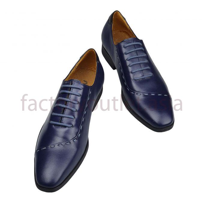 Hansamu Oxford - AL Dark Blue 1
