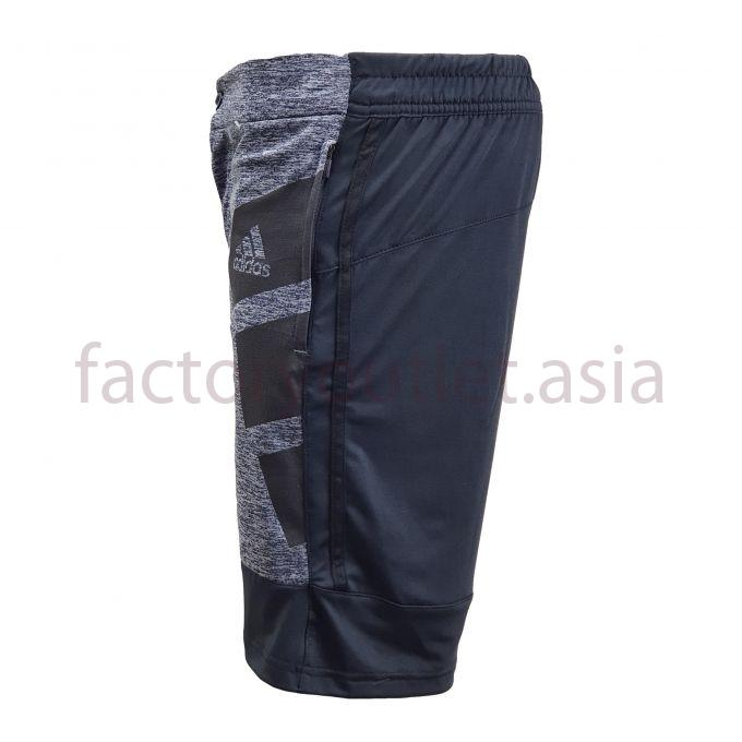 Adidas sportive shorts - VI Dark grey 1