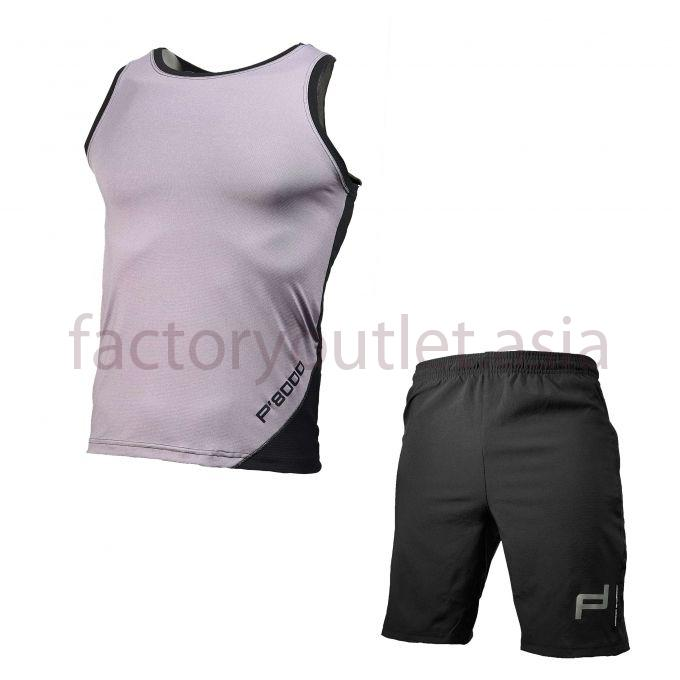 Set Adidas Porsche P8000 - PA Dark grey 1
