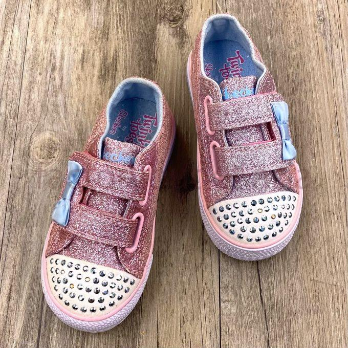 Twinkle Toes Kids Shoes GTT00020 - Pink 1