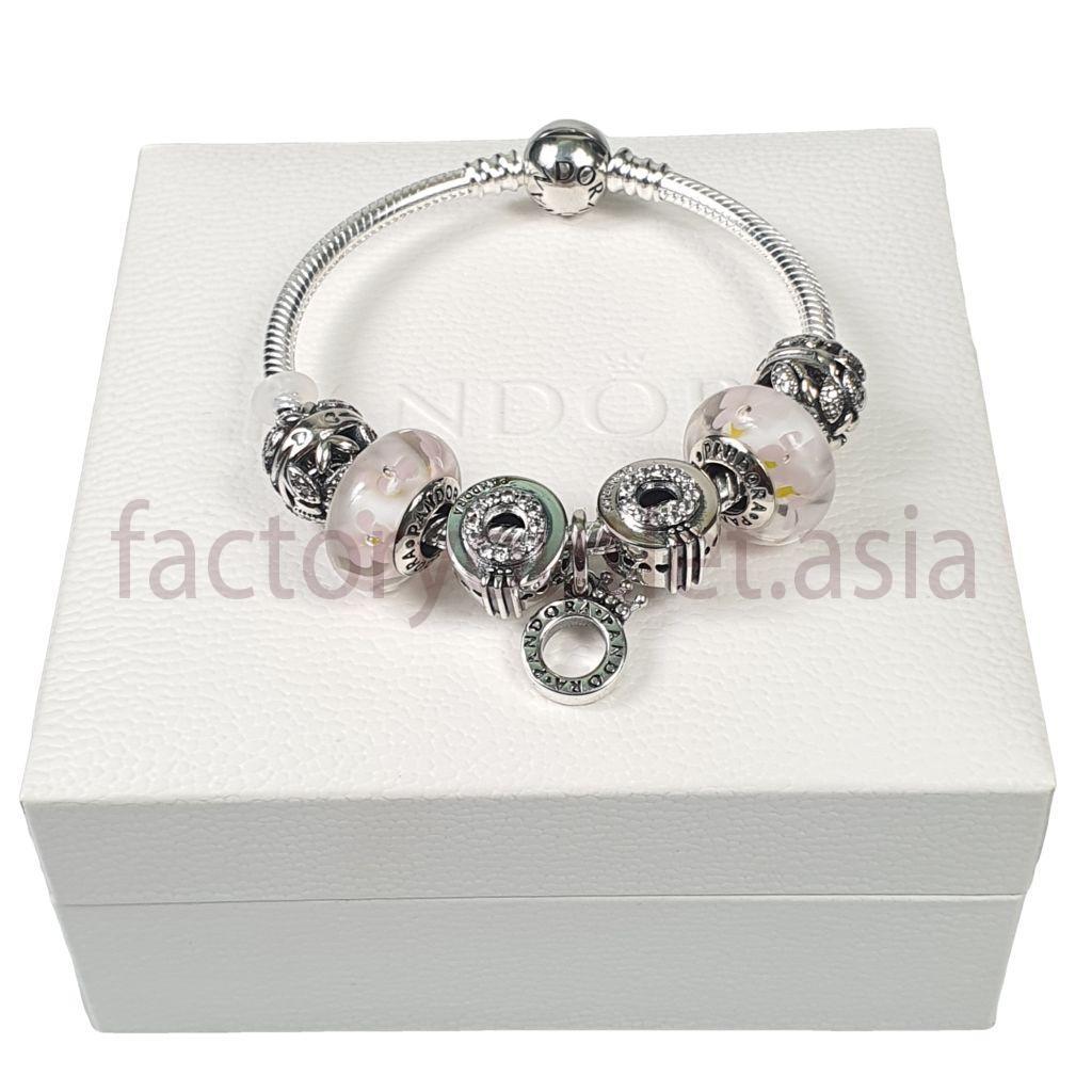 Meaning Of Pandora Bracelet